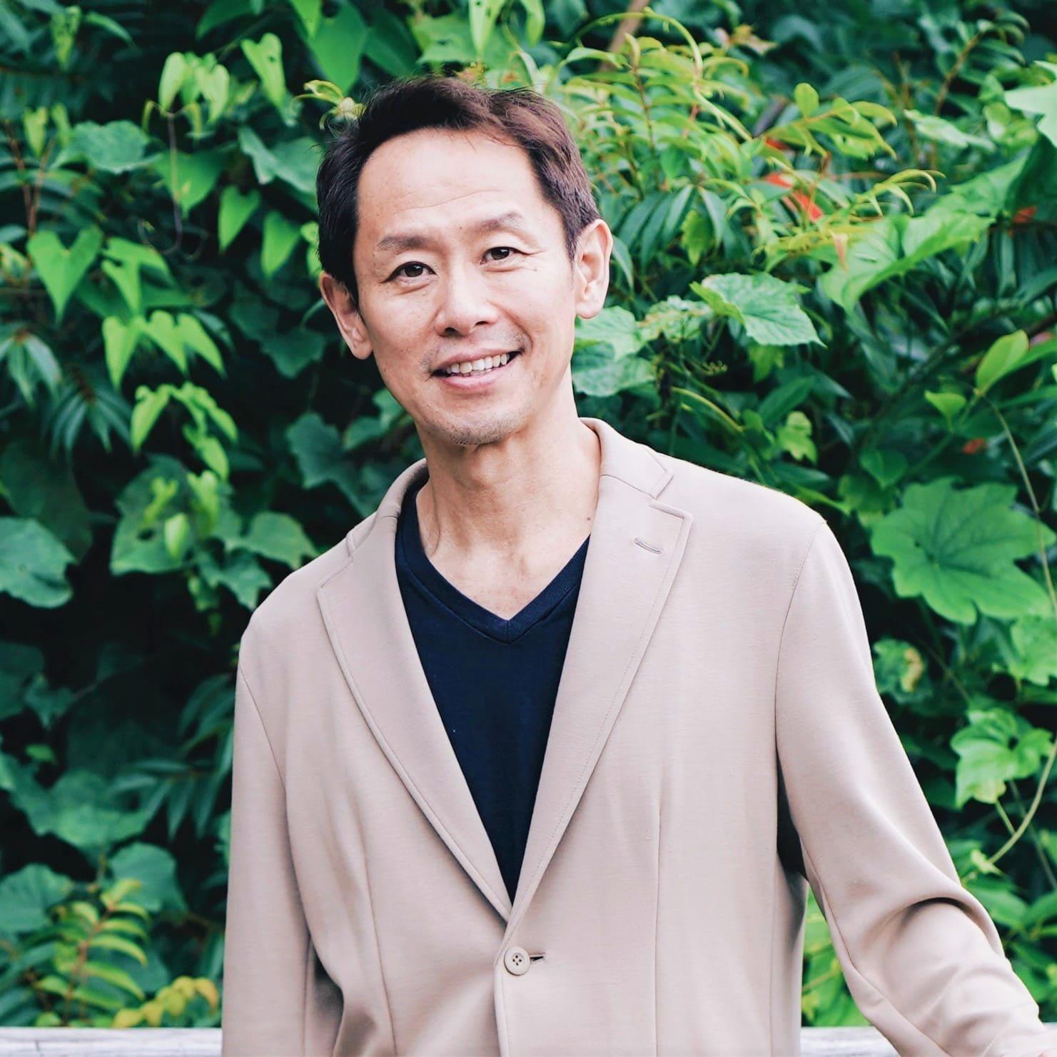安川 幸男 さん