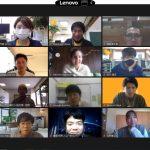 Homing2020-Day4- オンライン講義、メンタリング