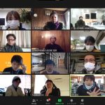 Homing2020-Day5- 事業プランブラッシュアップ!